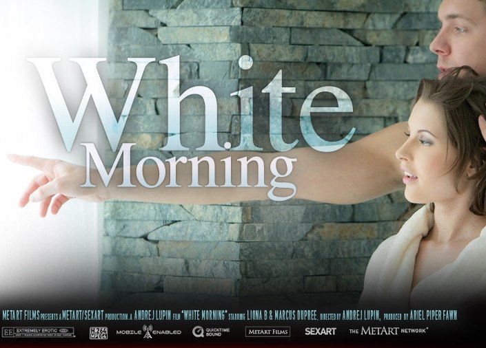 Liona B & Marcus Dupree - White Morning