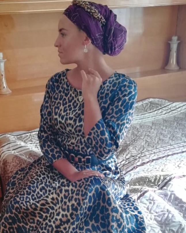 Алина Шайхутдинова | Набережные Челны