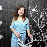 Лидия Медведева