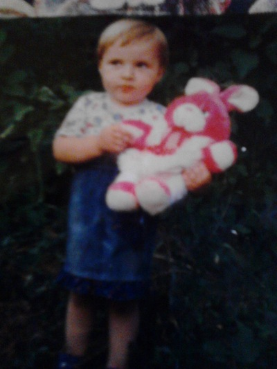 Яна Каторгина, 24 апреля 1995, Тамбов, id176700784