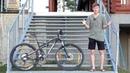 Вело Тест Драйв Author A-Ray 29 в Sappee bike park