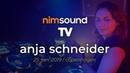 Nim Sound TV / Anja Schneider Live Dj Set @ Culture Box (25. Jan. 2019)(TECHNO HOUSE MUSIC)