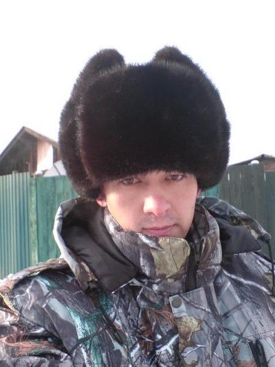 Георгий Каюков