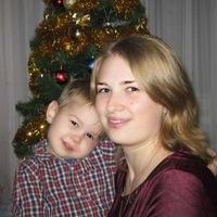 Анна Мотевич