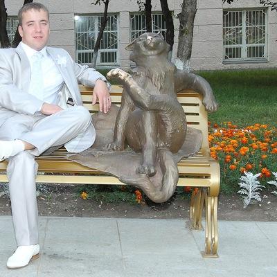 Рустам Фатыхов, 27 июня 1984, Йошкар-Ола, id171144650
