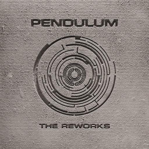 Pendulum альбом Blood Sugar (Knife Party Remix)
