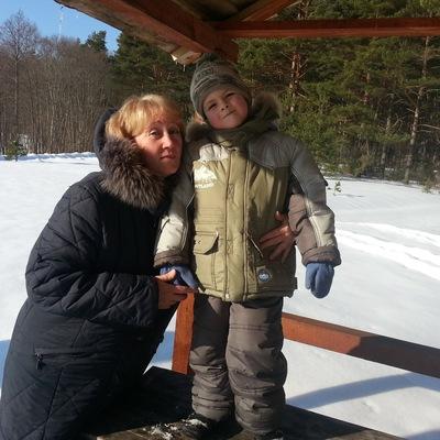 Жанна Иванова, 25 февраля , Орша, id202772665