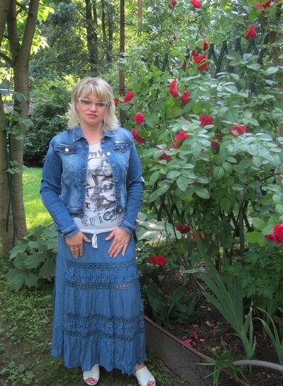 Екатерина Галанкина, 5 ноября , Санкт-Петербург, id6575089