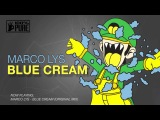 MARCO LYS - BLUE CREAM 100 PURE