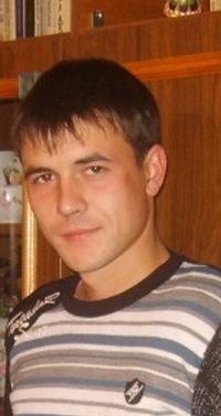 Сергей Малинов, 10 декабря 1987, Чебоксары, id227009700