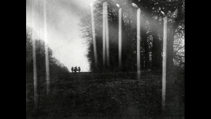 La Chute de la maison Usher - Jean Epstein (1928).