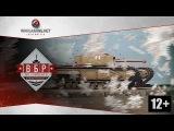 Смешные моменты World of Tanks ВБР: No Comments #17. (0:24 боя, я на елке)