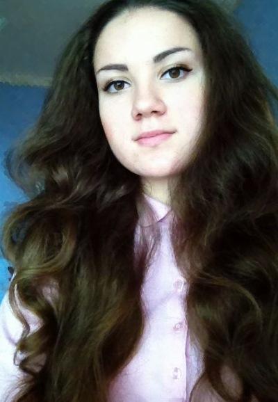 Полина Алексеевна, 15 февраля , Москва, id211042802