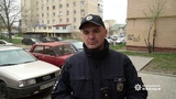 Обставини вбивства у Тернополі на вулиці Леся Курбаса з'ясовують поліцейські