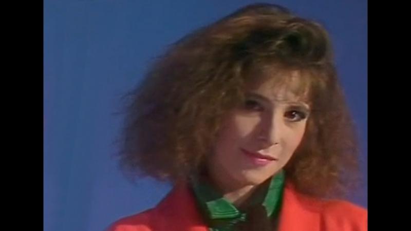 Mylene Farmer - On est tous des imbeciles 14.03.1985 A2 Un temps pour tout