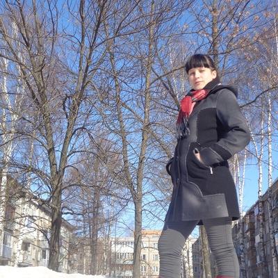 Ирина Мирзабаева, 6 августа 1989, Владимир, id202713775
