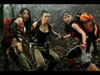 [Eng sub] Angel Warriors 2013 - Chinese Martial Arts Full Movie With English Subtitles