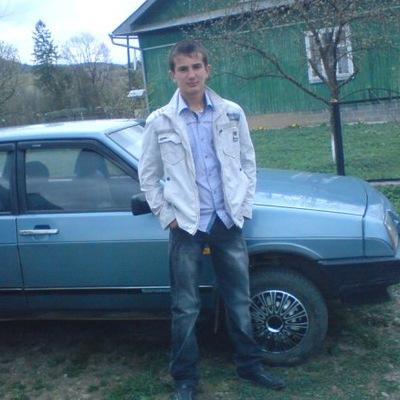 Андрій Торованин, 24 декабря , Львов, id159199640
