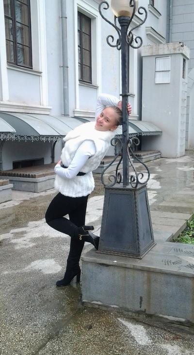 Лена Гунова, 7 сентября , Нижний Тагил, id89417445