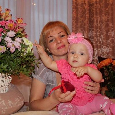 Наталья Фомина, 22 сентября , Киев, id228202304