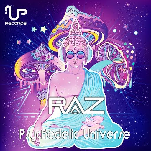 Raz альбом Psychedelic Universe