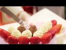 Кулинарная школа «МаксиМ. Класс» на фестивале ТОРТОФЕСТ
