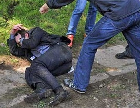 В Селижарово обокрали пьяного мужчину
