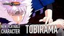 Naruto to Boruto Shinobi Striker - PS4/XB1/PC - Tobirama Senju