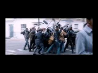 Долгое падение / A Long Way Down 2014 дублированный трейлер на русском