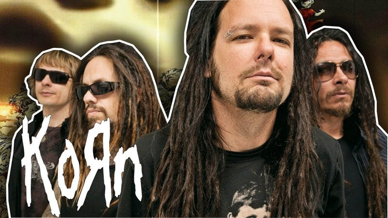 Freak on a Leash but it's a complete shit show | Korn