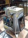 К нашим радиоинженерам пришел в ремонт 3д сканер ))) ещё та железяка - там внутри полноценный компьютер.