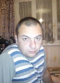 Андрей Гарбар, 24 марта 1983, Бобруйск, id192125401
