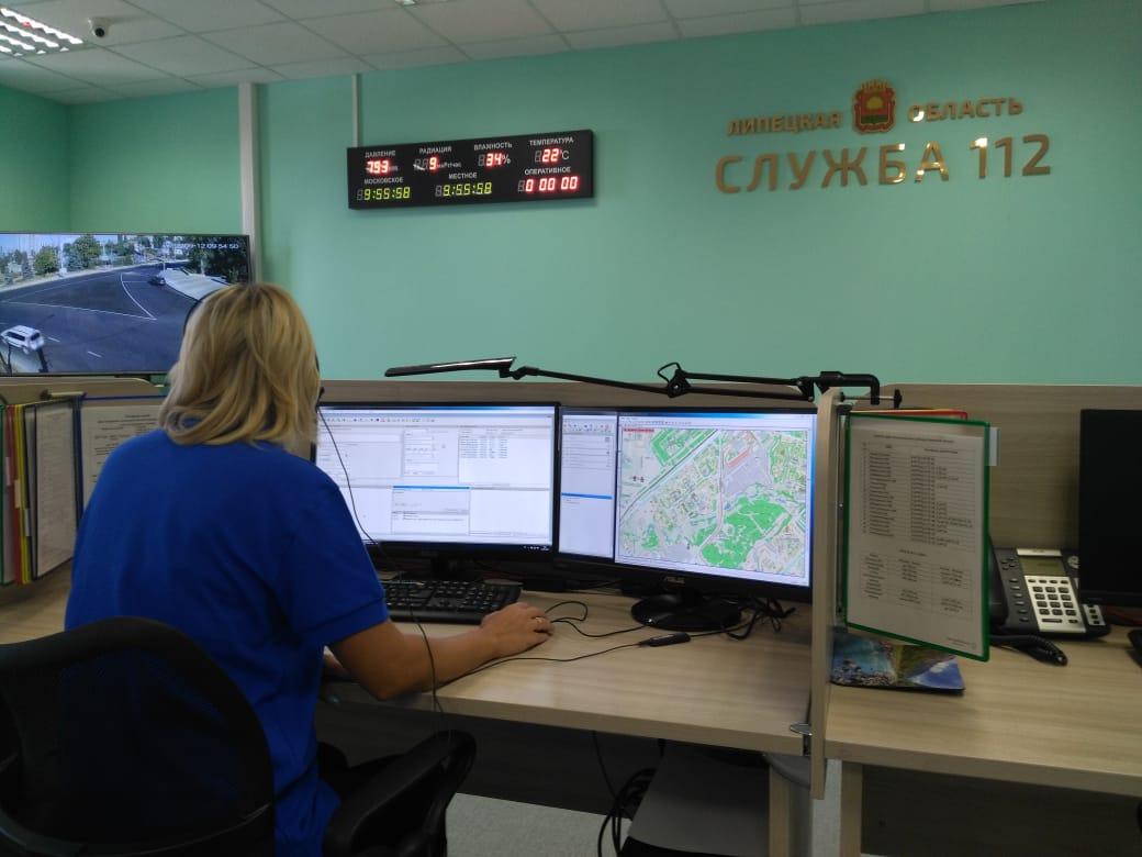 Более 50.000 звонков поступает от жителей города и области в единую службу спасения — Изображение 1