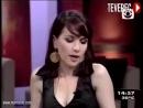 3.07.2010 TV show Puglia Invita, Canal 10, Uruguay