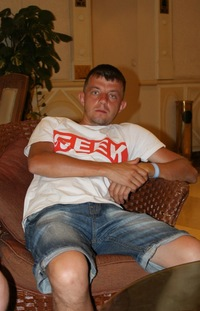 Мастич Сергей