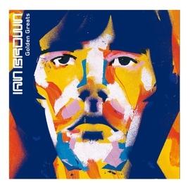 Ian Brown альбом Golden Greats