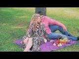 Ksenia Sergey Love story
