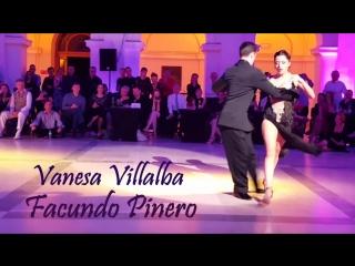 Vanesa Villalba  Facundo Pinero - A Evartisto Cariego