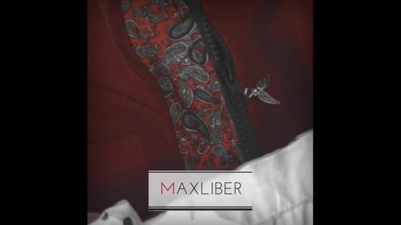 Collection TIMEВРЕМЯ Premium Class MAXLIBER SS18