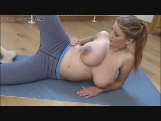 Порно ролики секс в зарядке — 10