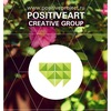 « POSITIVE ART » creative group