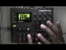 Elektron 105_ Digitakt Drums Explored - 11. Trig Conditions