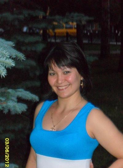 Индира Сайфуллина, 30 июля , Стерлитамак, id88335031