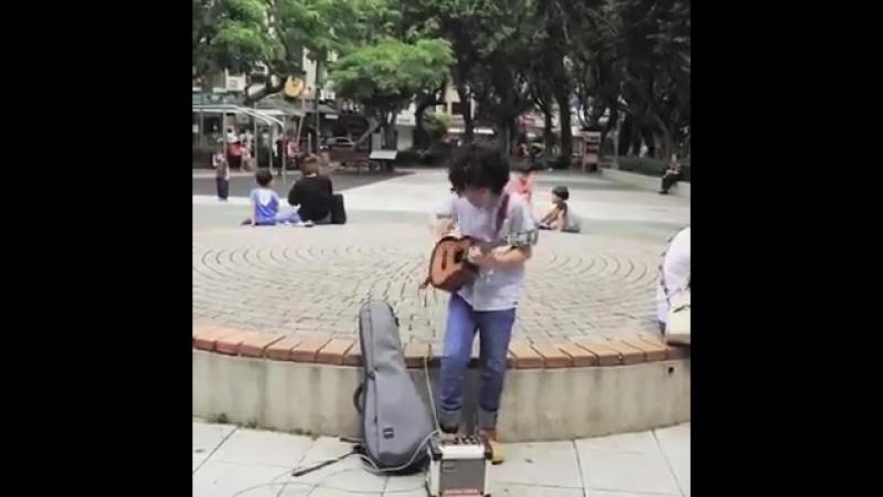 Музыкальная пауза 1