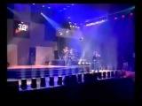 Комиссар - Твой поцелуй (Official Live Music Video) -  солист Алексей Щукин