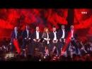 Mylène Farmer - Rolling Stone Live - La chanson de lannée - TF1 08-06-2018