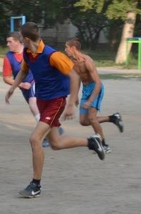 Сергей Колочкин, 5 декабря , Волгоград, id119786471