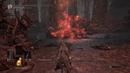 Old Demon King (shield, wake-up rolls)