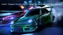 Coolio - Gangstas Paradise feat L.V.Need For Speed Edit.HubertGT Remake