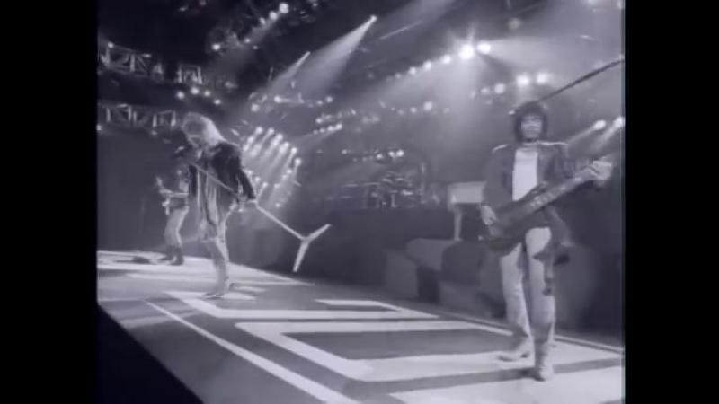Bon Jovi-Livin On A Prayer
